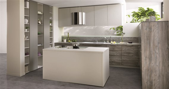Kitchen Design Lebanon Beirut: High Quality Manufacturing