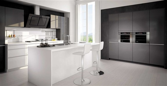 Schmidt Kitchen | Lebanon | High Quality Manufacturing & Award ...