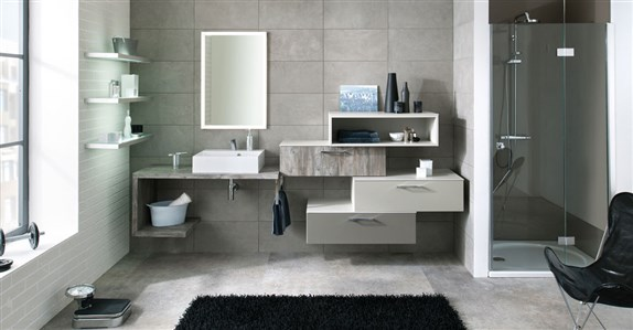 schmidt bathrooms lebanon bathroom cabinets mirrors - Bathroom Designs Lebanon